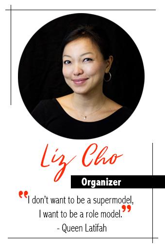 Liz organizer profile pic