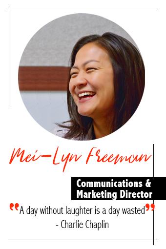 Meilyn organizer profile pic